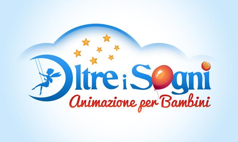 Logo Animazione e servizi per Bambini