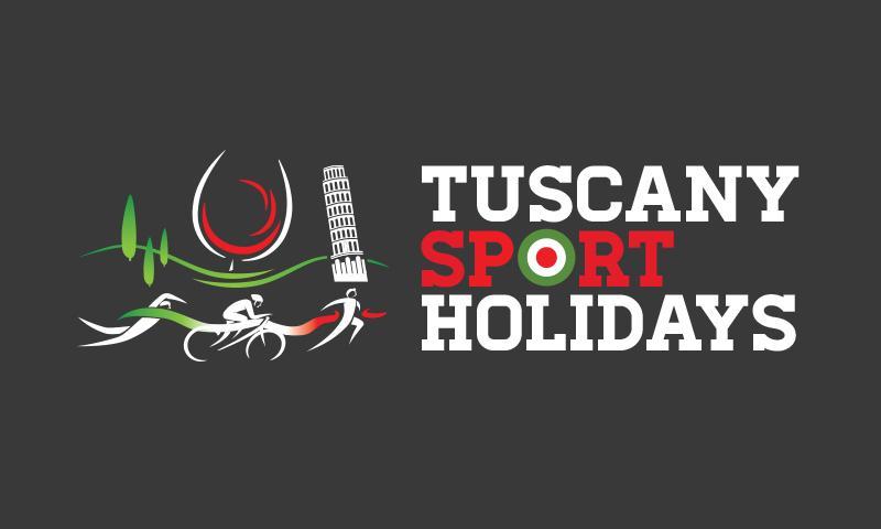 Logo Agenzia vacanze sportive in Toscana