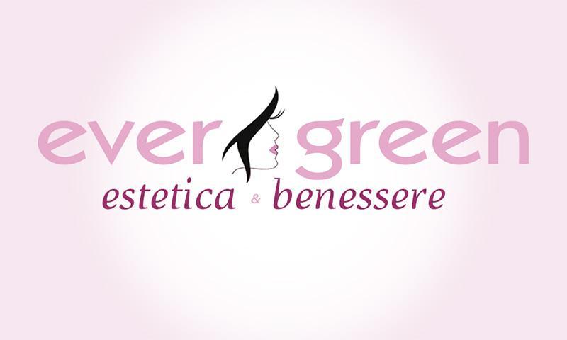 progettazione grafica logo per un Centro Benessere