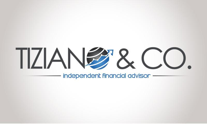 Logo per consulente finanziario