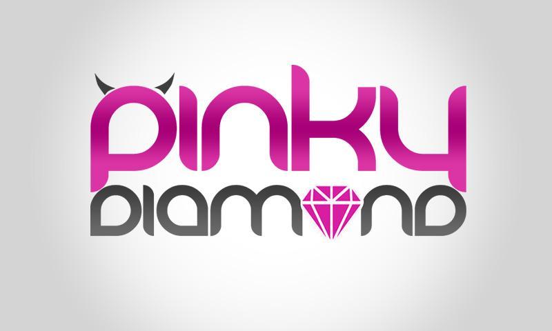 realizzazione logo per Azienda di Gioielli con Diamanti