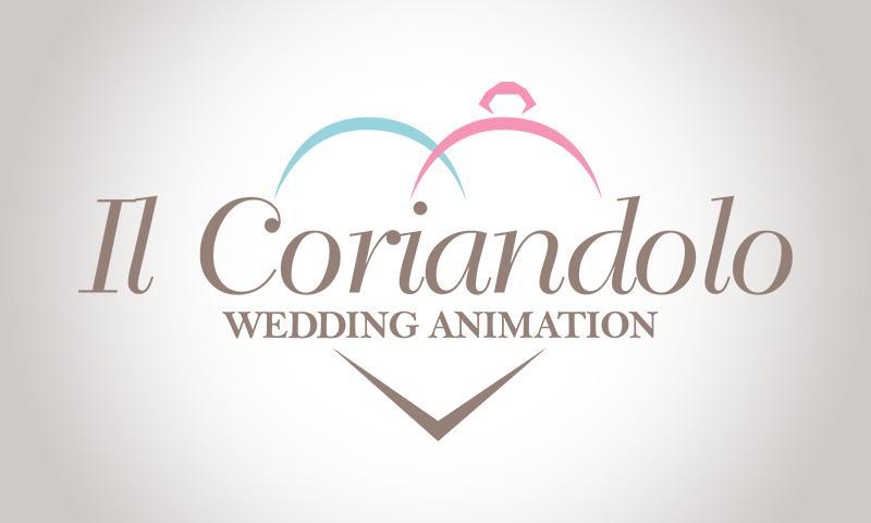 Logo Wedding Planner, servizi per matrimoni