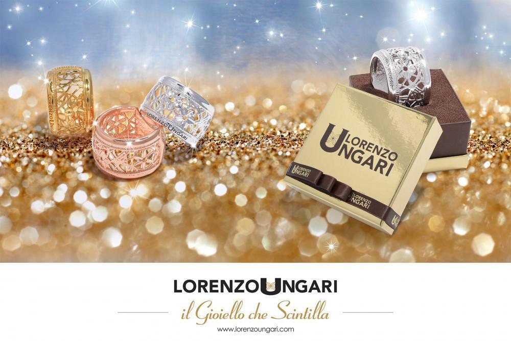 foto professionale per pubblicità per gioielli ad Arezzo
