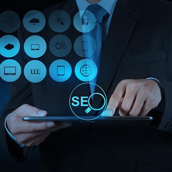 Primo su Google  e Posizionamento dei siti in prima pagina
