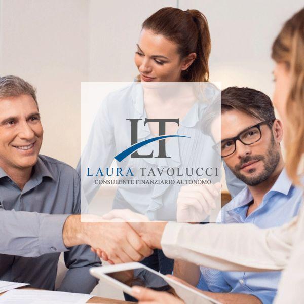 Realizzazione sito web per Consulente Finanziario Indipendente ad arezzo