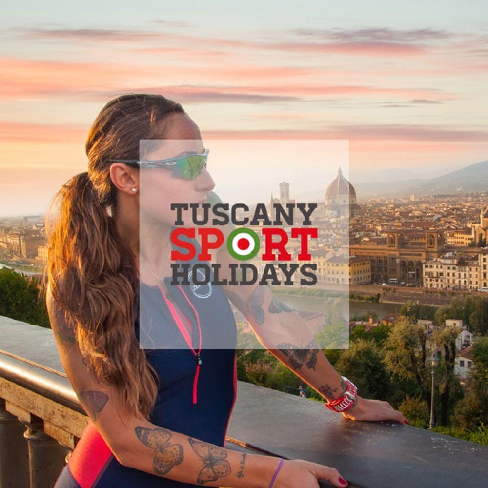 Realizzazione sito web per vacanze sportive in toscana