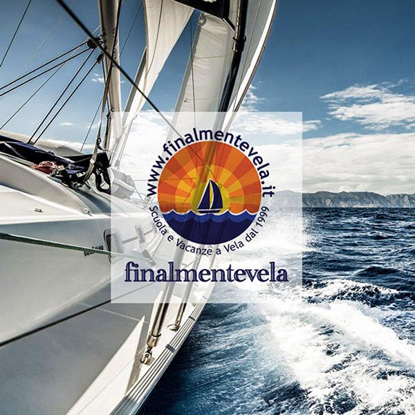 Realizzazione sito web per vacanze in barca a vela in sardegna e corsica