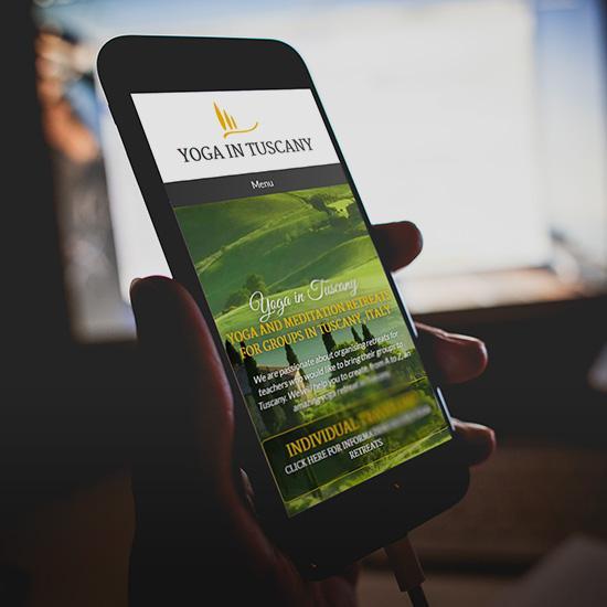 Siti Web e Progettazione siti web responsive
