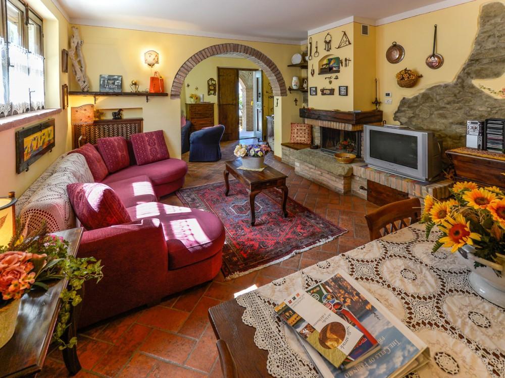 studio fotografico per casa vacanze in toscana