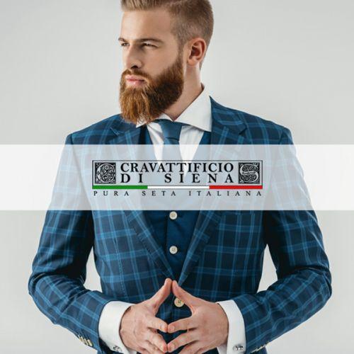 Realizzazione e-commerce prestashop per la vendita di cravatte a Siena
