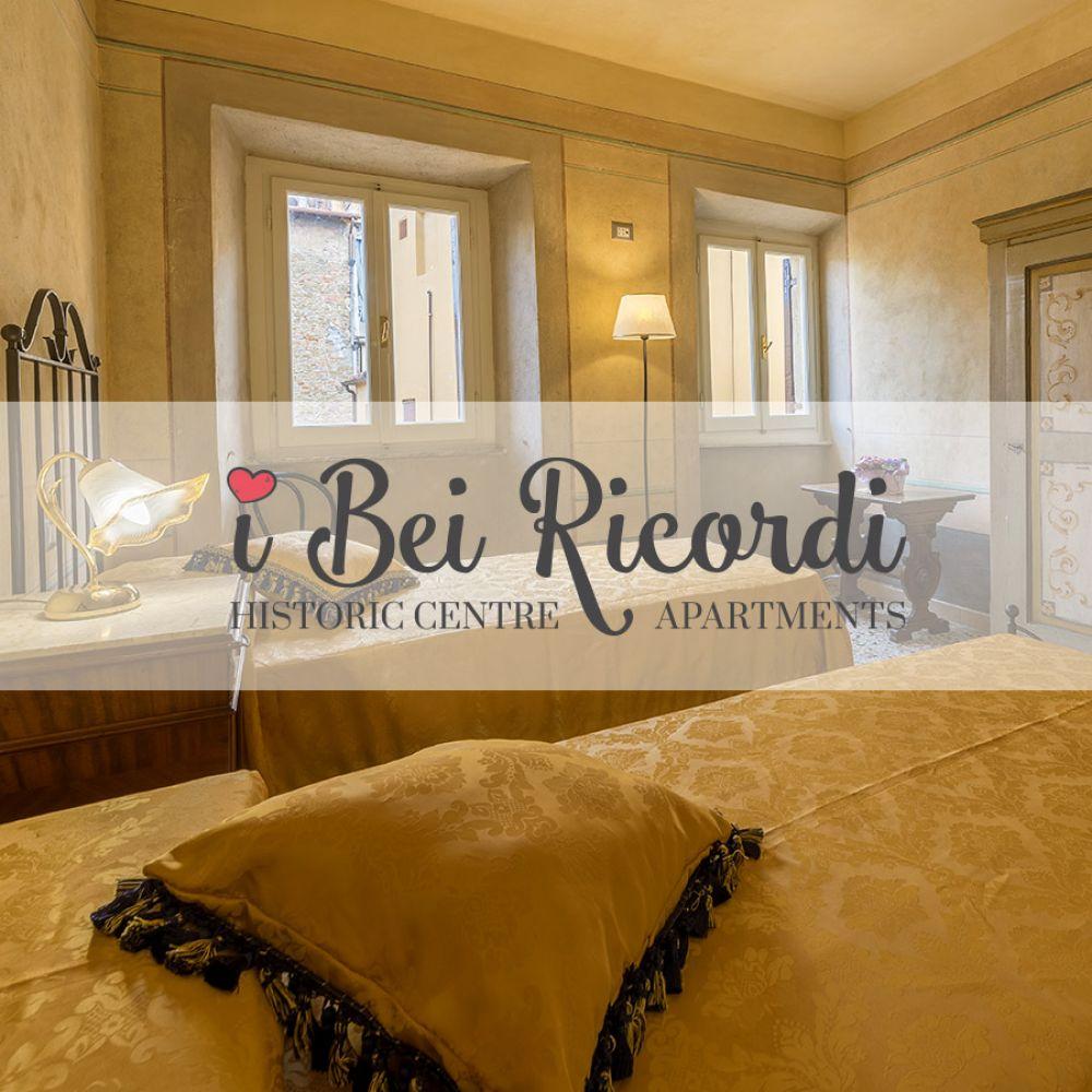 Realizzazione sito web per affitto turistico di appartamenti ad Arezzo