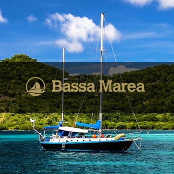 Realizzazione sito web per vacanze in barca a vela in toscana, isole Eolie, Pontine e Flegree