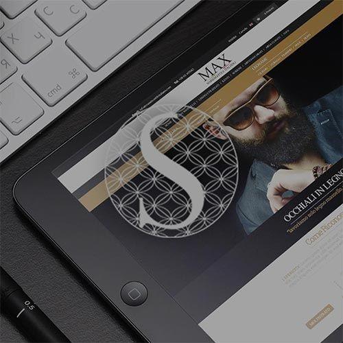 Sito per web agency ad Arezzo: realizzazione siti web ed ecommerce, servizi fotografici