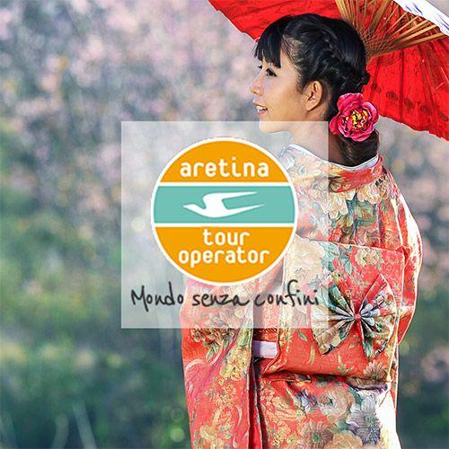 Realizzazione sito web per Agenzia di Viaggi ad Arezzo
