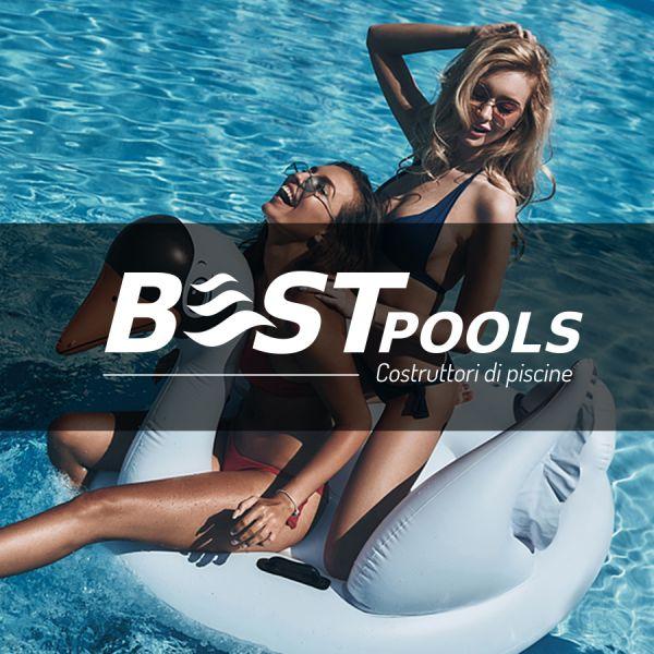 Realizzazione sito web per costruttori piscine